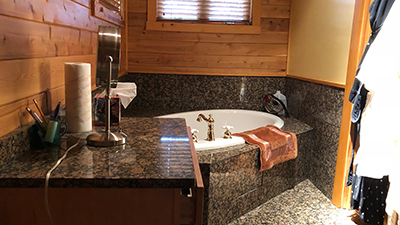 Bathroom Remodeling Green Solutions